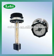 2015 Lefei Mechanical level gauge, level meter, diesel fuel tank sensor 150MM