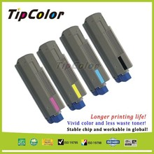 Brand New Compatible Oki C610 Laser Cartridge Oki 44315302 With Vivid Color