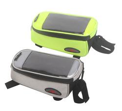 CYCLING PHONE BAG BIKE SADDLE BAG bicycle bags