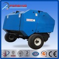 Mini enfardadeira trator de passeio/trctor impulsionado pequenos fardos de feno de equipamentos