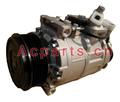 Auto Compreso de aire acondicionado de automovil Auto Partes De Aire Acondicionado Compresores