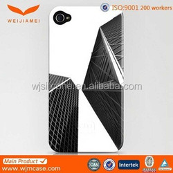 New arrival 3D cell phone case for mobile phone accessory made in shenzhen