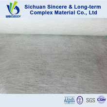 ZCCY Fiberglass Chopped Strand Mat CSM 450 Powder/Emulsion