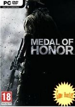 Medal of Honor EADM CD KEY