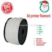 abs 3mm 3d stampa filamento 3mm abs filamento