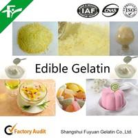 food grade gelatin medicine use/medical gelatin/halal gelatin powder