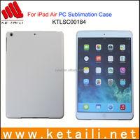 Factory custom design compatible plastic case for ipad air