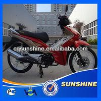 2013 Chongqing Hot Selling 110CC Cub Chopper Motorcycle (SX110-12C)