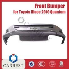 High Quality Car Front Bumper for Toyota Hiace 2010 QUANTUM
