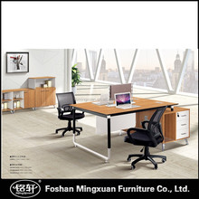 Workstation for small office 2-Person workstation Open Office Workstation LEP03-2A