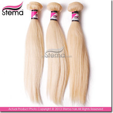 popular thick cheapest price ash blonde hair