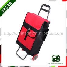 very popular vegetable shopping trolley bag B5D-01
