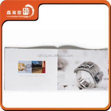 Professional custom product catalogue from beijing