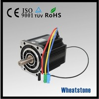 high effiency brushless dc motor suppliers