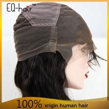 100% virgin remy European human hair jewish wig kosher wigs