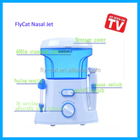 highly pressure water Nesal jet as seen on Tv