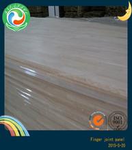 Rubberwood finger joint board/Pine finger joint board/Finger joint board
