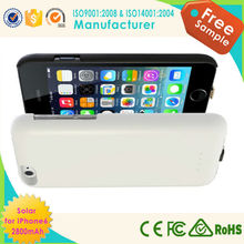fashion accessories 2015, wholesale solar cell phone chargers portable chargers for iphone 6 case cover