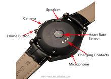 Top seller q7 watch phone bluetooth smart watch
