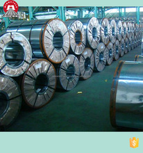 Competitive price of S280GD+AZ Hot Galvalume Steel Coils in China /hot roll galvanized steel coil