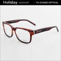 2014 new fashion eyewear frame acetate optical eye glasses