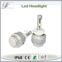 Low Power consumption 40w super bright auto lighting smart led light bulb