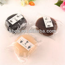 8CM donut hair accessories bun easy for salon and families to use.