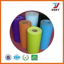 100% recyclable semi-rigid plastic rolls pvc sheet corrugated