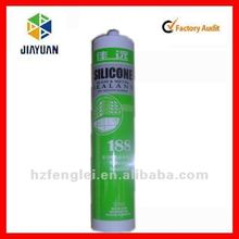 One component general purpose silicone adhesive tile grout adhesive for doors and windows manufacturer