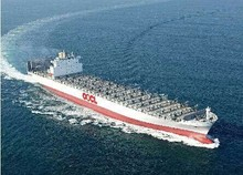 ocean freight cargo consolidation to Mexico