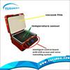 polymer case for 3d sublimation manufacturer 3D Phone Case Sublimation Machine