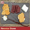 Tableware Natural Stone Slate Cheese And Pastry Board