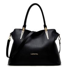 2016 trend wholesale branded bags genuine leather fashion handbag