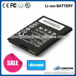 Genuine NEW Battery HB4w1 for Huawei G510 Ascend C8813 Y210 Orange Daytona