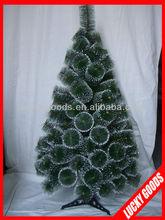Artificial christmas tree decoration wholesale