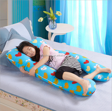 2015 pregnancy body pillow fashionable health sleeping total body pillow