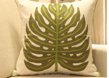 cotton bolster with good texture for home