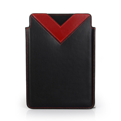 Genuine leather tablet case for ipad air