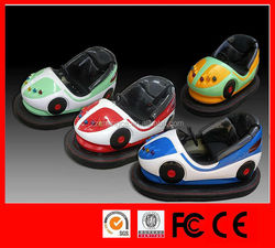 this year the super popular child electric car,bumper car,child toy bumper car