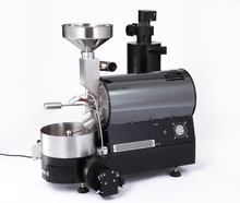 China Manufacturer 1 kg coffee roaster/BK coffee roasting machine for home and shop use/coffee bean roasters