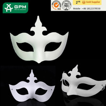 Brand new plain masks decorate with high quality