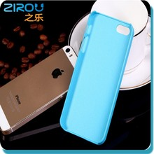 Simple Mobile Phone case for IPhone 5G 5S Leather Phone Case