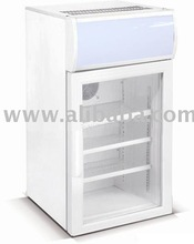 Visi Cooler / Table top cooler / counter top cooler / 60L / 80L