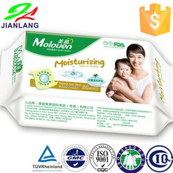 Fashionable new products large wet wipes for car