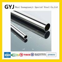 Gauge Stainless Steel Pipe