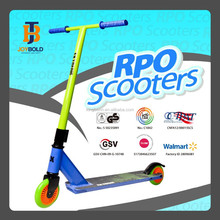 folding mini electric scooter, electric scooter kit, tricycle from the scooter by its hands color option CE approved