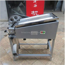 2015 the latest design fresh green bean shelling machine