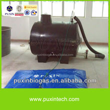 Portable Digester Food/Animal Waste Management for Home/Restaurant/Farm /Factory