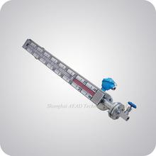 Tank Level Gauge for Liquids