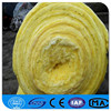 Fireproof insulation aluminum foil insulation glass wool blanket product